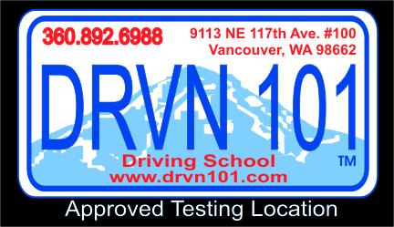DRVN 101