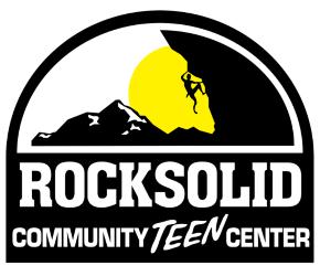 Rock Solid Community Teen Center