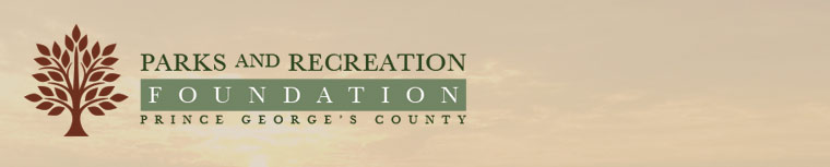 Prince George's Parks Recreation Foundation