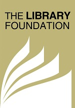 THE LIBRARY FOUNDATION