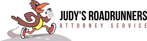 Judy's Roadrunners Attorney Service