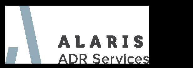 ALARIS ADR SERVICES