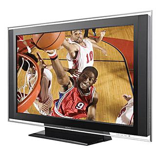 42-Inch LED TV