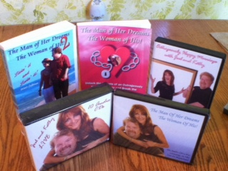 A7c - BIG DEAL-2 Books, DVD set, 10 CD, Vintage CD