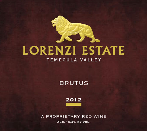 2012 Brutus