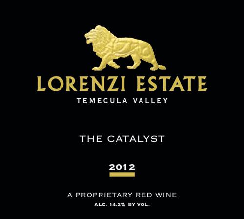 2012 Catalyst