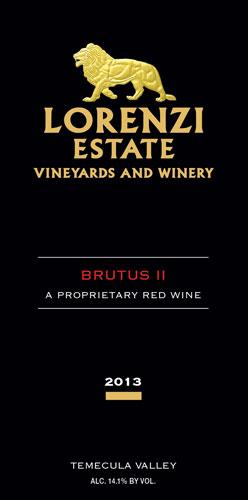 2013 Brutus II