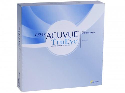Acuvue 1 Day TruEye - 90 pack