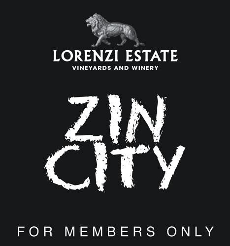 2015 Zin City Blend