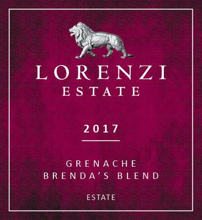 2017 Late Harvest Grenache