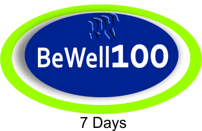 BeWell100 Membership - 7 Days