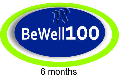 BeWell100 Membership - 6 Months