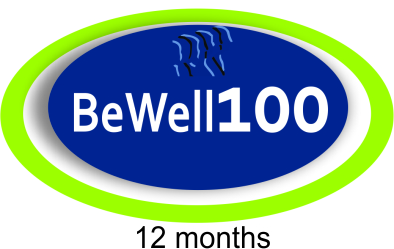 BeWell100 Membership - 12 Months