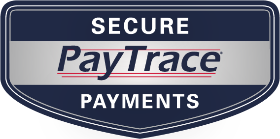 We do financing through Paytrace.